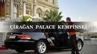 Çirağan Palace Kempinski İstanbul 5