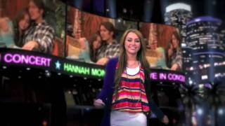 Hannah Montana Forever Intro HD.mp3