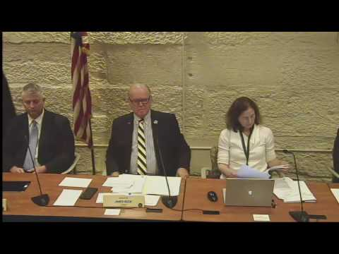 HB1523 - Indiana Senate - Local Government Committee Hearing - 2017-03-22