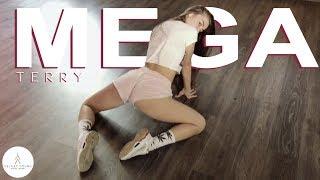 Terry - Мега | Twerk by Viktoria Boage | VELVET YOUNG DANCE CENTRE