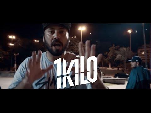 Reação - Pablo Martins, Villeroy, Gigante, Knust, Fernanda Correa e Samurai Mc (Prod. 1Kilo)