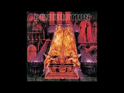 Benediction - The Grotesque