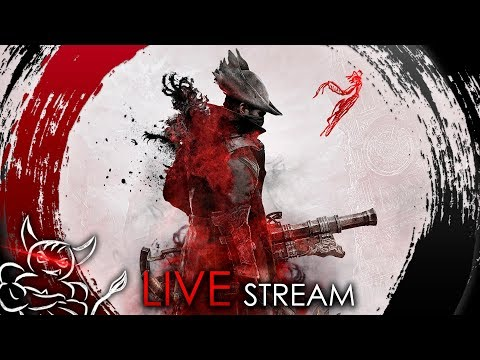 Bloodborne - Revenge #7