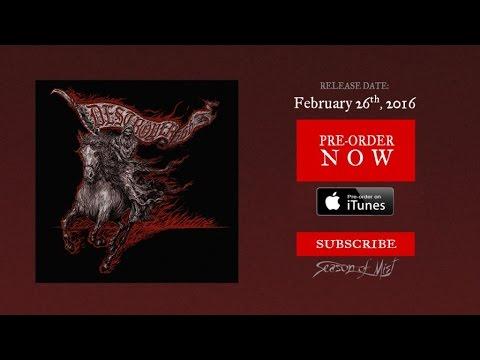 Deströyer 666 - Live And Burn (Official Premiere)