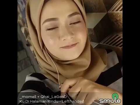 _Momell & Qhaidir - Ku Dihalaman Rindu