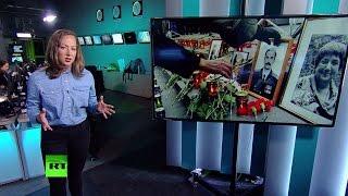 На стороне зла: CNN оправдал теракты чеченских боевиков в Беслане и Москве(Успешная операция российских ВКС в Сирии против боевиков «Исламского государства» не дает покоя западным..., 2015-10-20T16:20:13.000Z)
