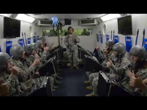 359th Aerospace & Operational Physiology Training Flight