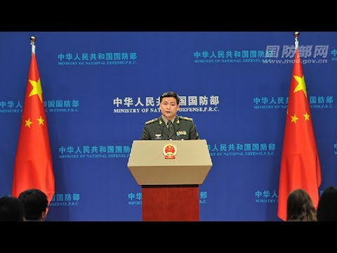 Chinese Defense Minister to visit Moscow in April