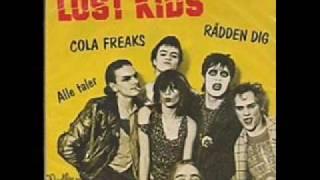 Lost Kids - Alle Taler