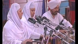 Bibi Baljeet Kaur Khalsa (Talware Wale) - Ram Japo Jee Aise Aise - Gurmukh Jaag Rahe