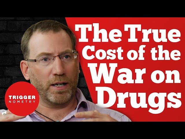 The True Cost of the War On Drugs - Ioan Grillo