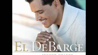 Watch El Debarge When I See You video