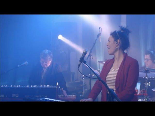 Eva Moreno Group live @ the nUlive, 24.4.2021