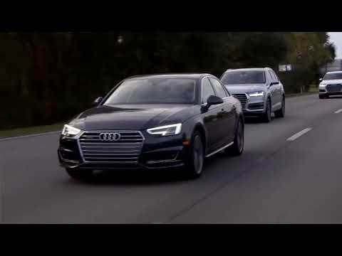 Audi Raleigh Standard Adaptive Cruise Control M YouTube - Audi raleigh