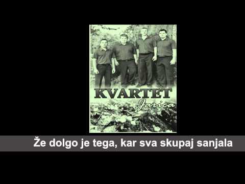Ansambel Jožeta Krežeta - Jure Veseljak