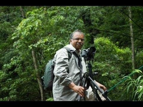 Sali Palode - Wildlife Photographer - in Sudinam
