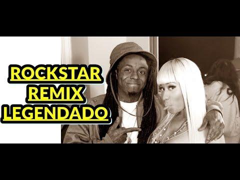 Lil Wayne-Rockstar Remix(Legendado)