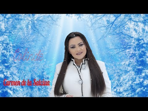 Colinde traditionale 2018 - Carmen de la Salciua