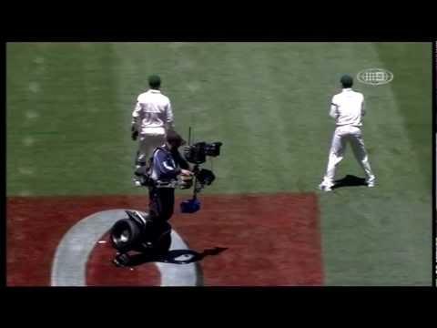 Cameraman Segway Crash