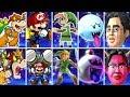 All Spirit Transformations in Super Smash Bros. Ultimate