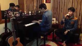 Ada Band | Masih (Sahabatku Kekasihku) | LusaDuo