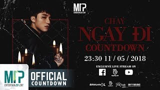 Trực Tiếp: Countdown Ra Mắt Music Video Chạy Ngay Đi - Sơn Tùng M-TP