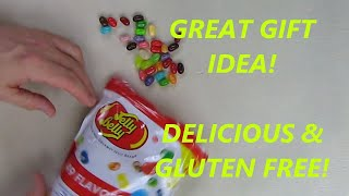 REVIEW Jelly Belly Jelly Beans, 49 Flavors, 2-lb Stand-Up Pouch
