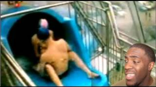 Video Catches Parents Having Sex At Kids Water Park!