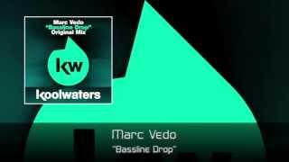 Marc Vedo - Bassline Drop (Radio Edit)