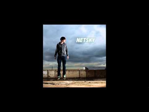 netsky album mix