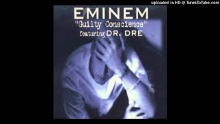 Eminem - Guilty Conscience (with hook from music video)