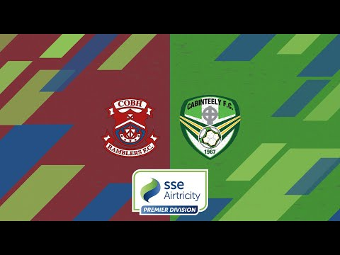 First Division GW16: Cobh Ramblers 1-0 Cabinteely