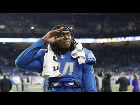 (POV) Will Detroit Lions & Ziggy Ansah Get A Contract Extension Done Before July 16th Deadline?