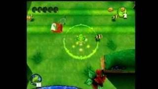 Frogger 2: Swampy's Revenge PlayStation
