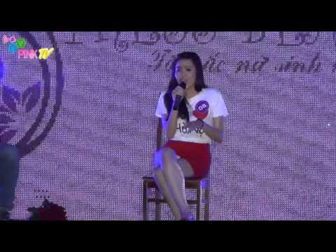 {Press Beauty 2013} Thí sinh Nguyễn Hà My