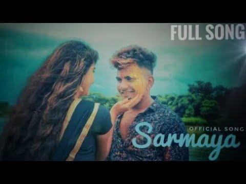 sarmaya-|-official-song-|-guru-|heart-touching-love-story-|-purusharth-jain-|-new-song-2018