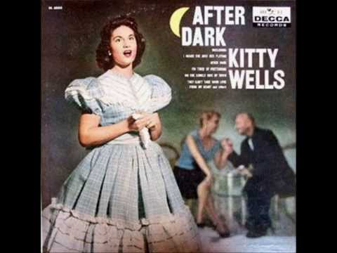 Kitty Wells - Your Wild Life