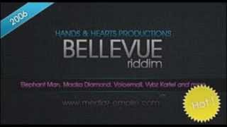 Bellevue Riddim Mix (Dr. Bean Soundz)