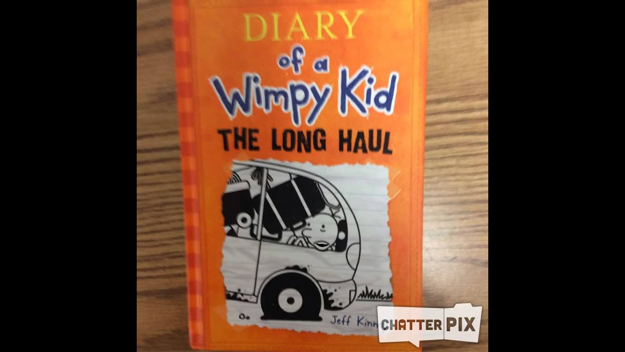 Diary Of A Wimpy Kid Long Haul Teaser