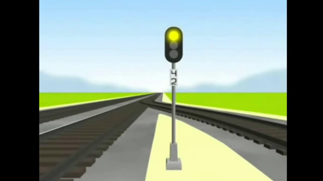 Инструкция по сигнализации на ж д транспорте
