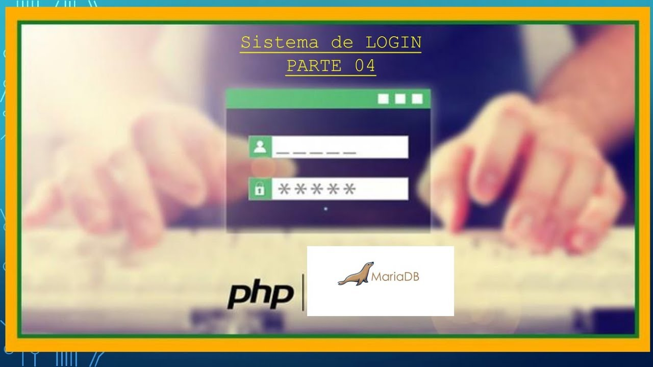 PHP POO PDO || Sistema de Login || Bootstrap session start