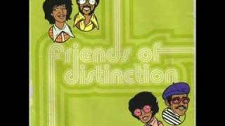 "Friends of Distinction ""Crazy Mary"""