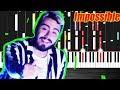 Download Enes Batur feat. Kaya Giray - GEL HADİ GEL - Piano Impossible by VN