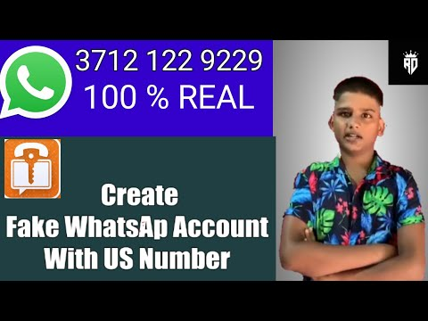How to Get a Fake number