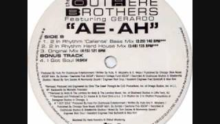 The Outhere Brothers - AE-AH (I Got Soul Bonus Track) 1998