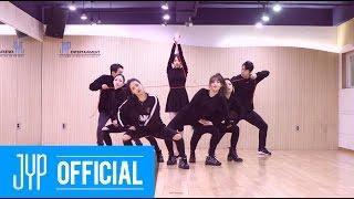 """수지(Suzy) """"Yes No Maybe"""" Dance Practice"""