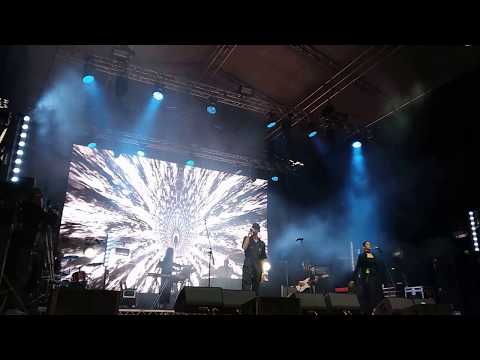 UNKLE - Looking For The Rain, Stereoleto 2017
