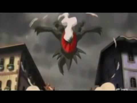Darkrai Amv  Evil Angel