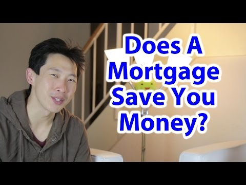 Does A Mortgage Save You Money? | BeatTheBush