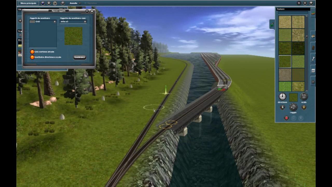 dostępny cała kolekcja lepszy Trainz Simulator 12 - Building a Railroad 4 - Edit Map 8